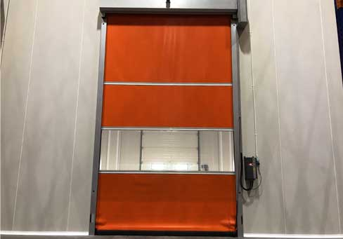 Doors & Docking System